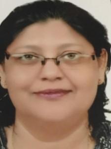 Susmita Dasgupta
